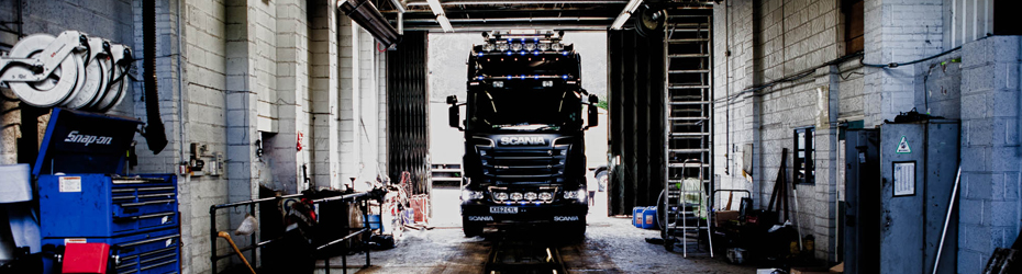 Hoban HGV Servicing