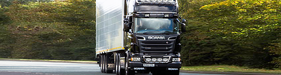 HGV Transport Services
